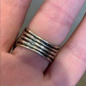 Silpada Jewelry - Silpada turquoise ring